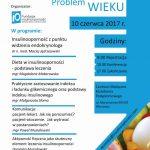 Insulinooporność – Konferencja