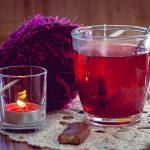 Właściwości antyoksydacyjne herbat owocowych