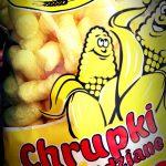 Vitagro - chrupki kukurydziane