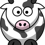 Dzieci pijące mleko nie od krowy są niższe!
