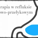 Dietoterapia w refluksie żołądkowo-przełykowym