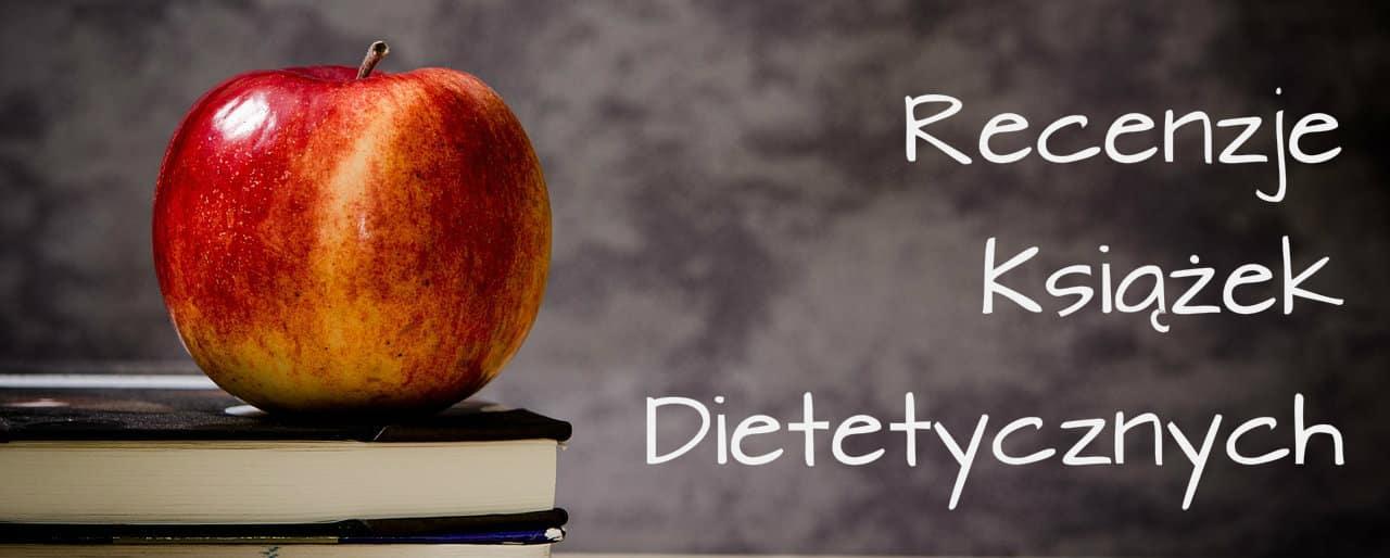 dietetyka książki