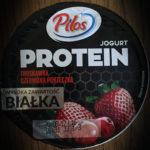 Pilos Jogurt PROTEIN Truskawka & Czerwona Porzeczka