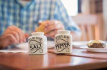 sól a cukrzyca
