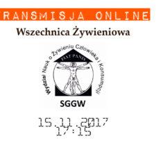 Już dzisiaj: Wszechnica SGGW (Hashimoto)