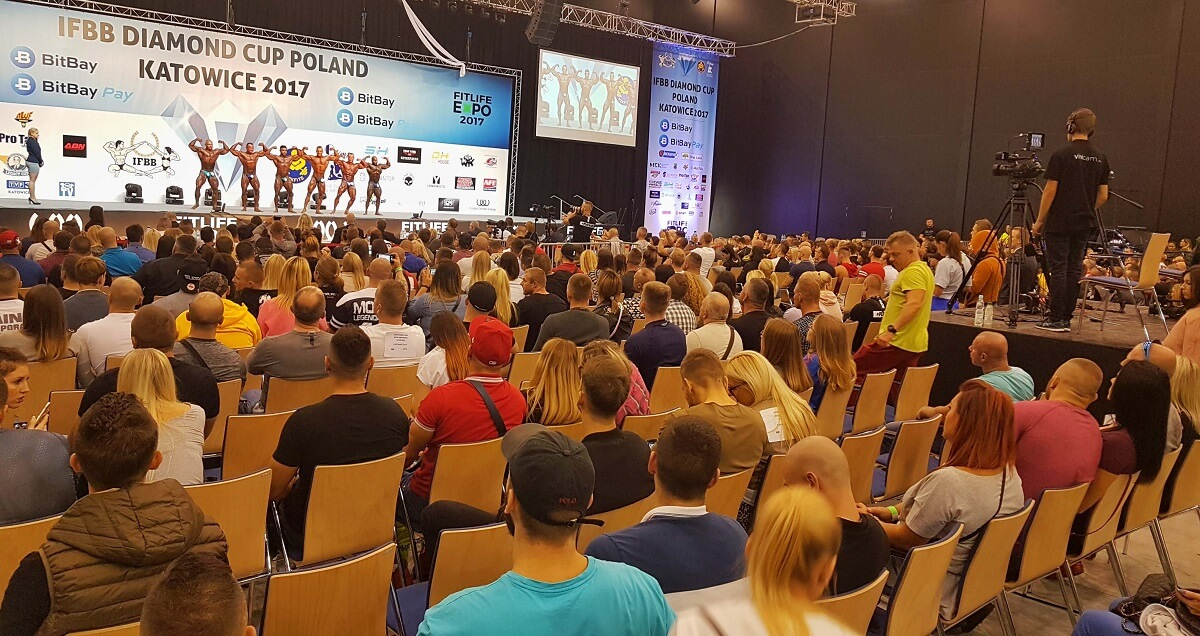Fit Life Expo 2017