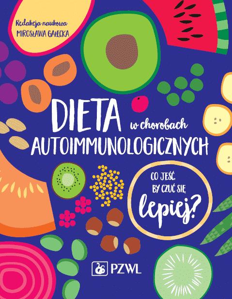 dieta w chorobach autominnunologicznych