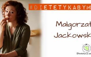 małgorzata jackowska