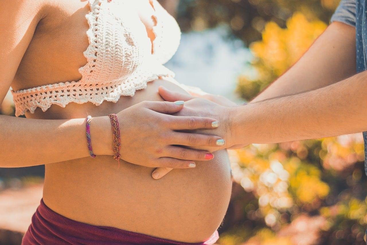 dieta ketogeniczna w ciąży