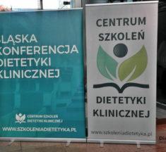 Śląska Konferencja Dietetyki Klinicznej – sprawozdanie