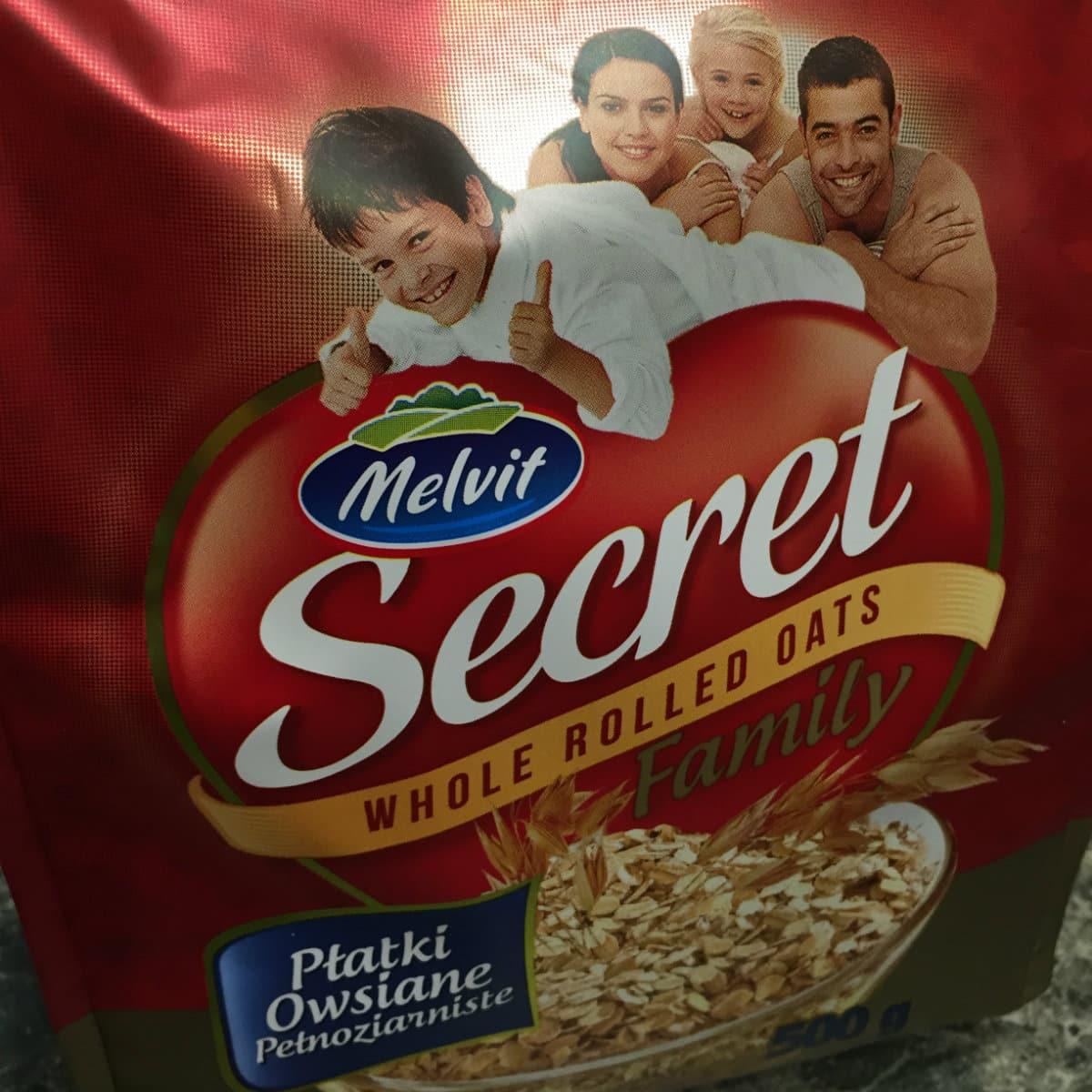 secret family