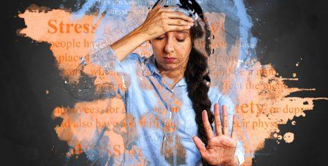 Wpływ intensywności negatywnych emocji na ilość spożywanej żywności