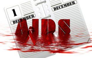 dieta aids - 1 grudnia