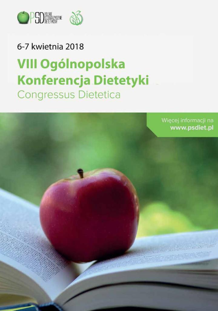 congressus dietetica 2018
