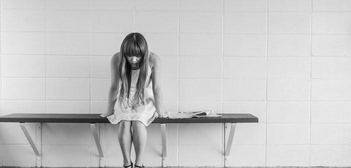 depresja dieta