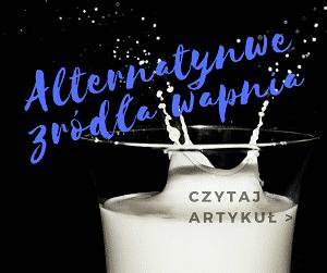 Alternatynwe źródła wapnia2