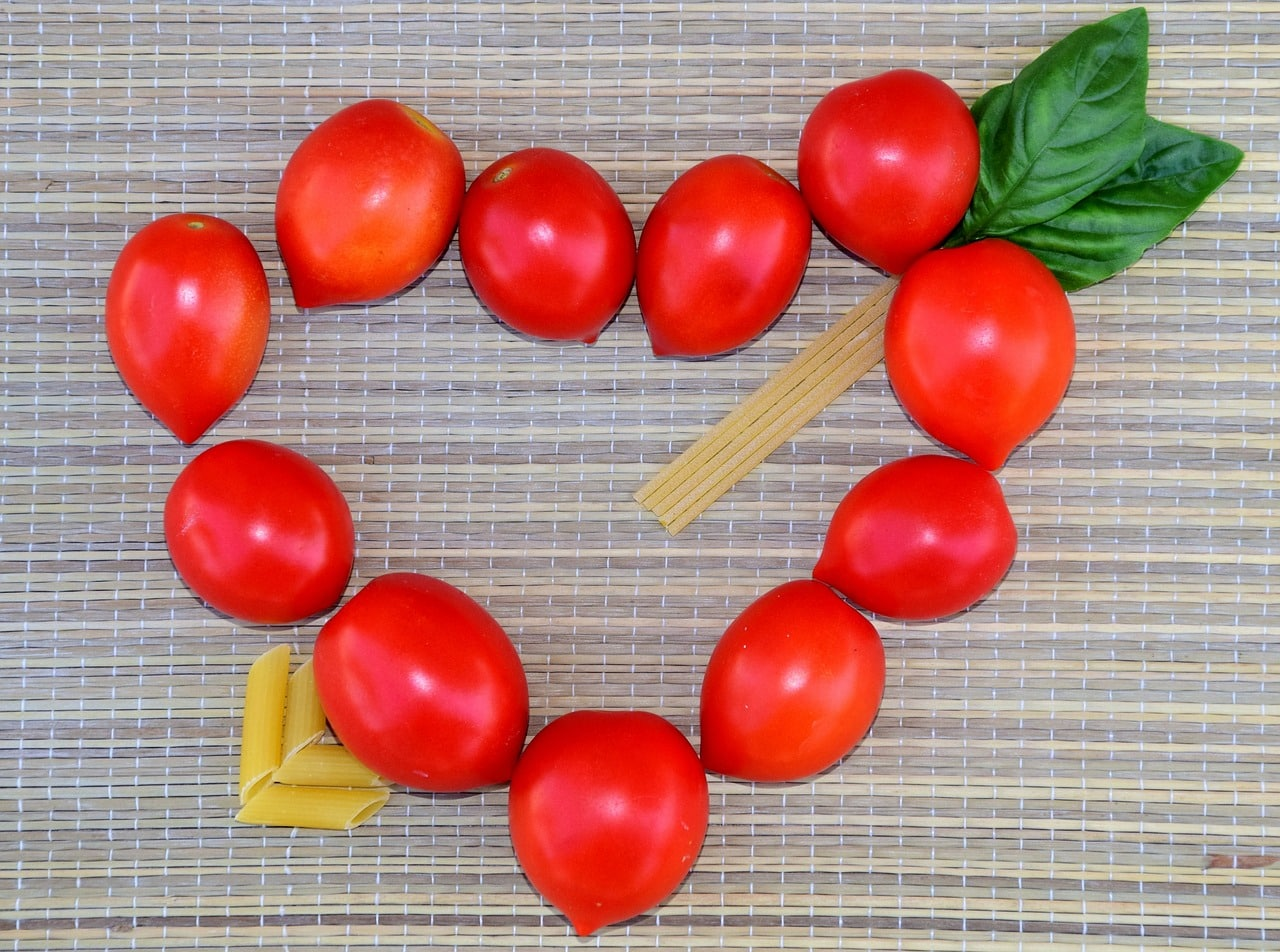 dieta śródziemnomorska in vitro
