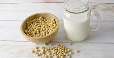 Napój sojowy – najlepsza alternatywa dla mleka krowiego?