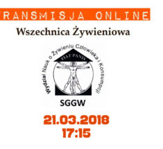Już dzisiaj – Wszechnica SGGW