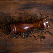 piperyna - pieprz czarny