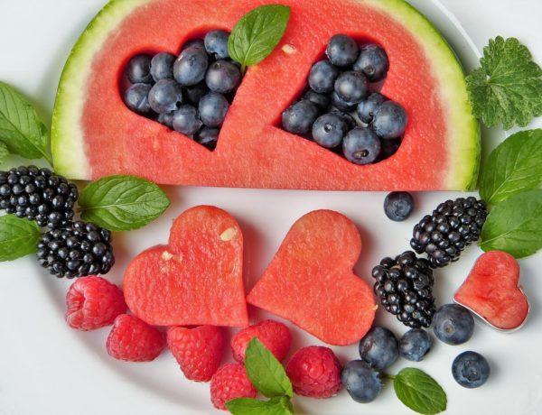 Wpływ spożywania surowych owoców i warzyw na zdrowie psychiczne