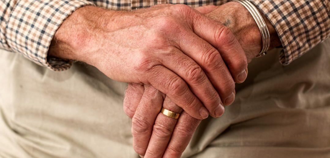 białko w diecie starszych mężczyzn