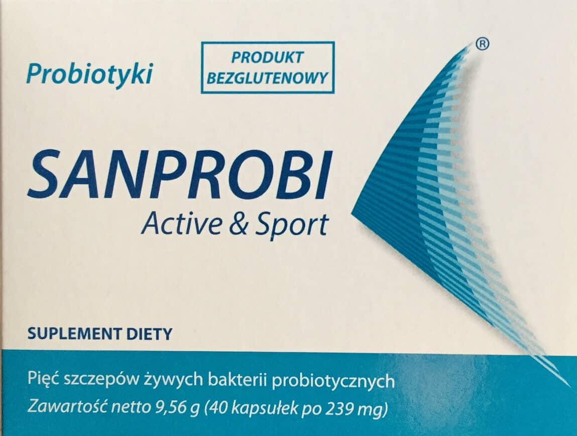 sanprobi active&sport