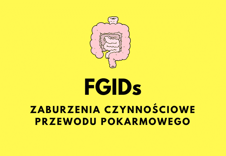 FGIDs
