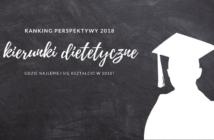najlepsze studia dietetyczne