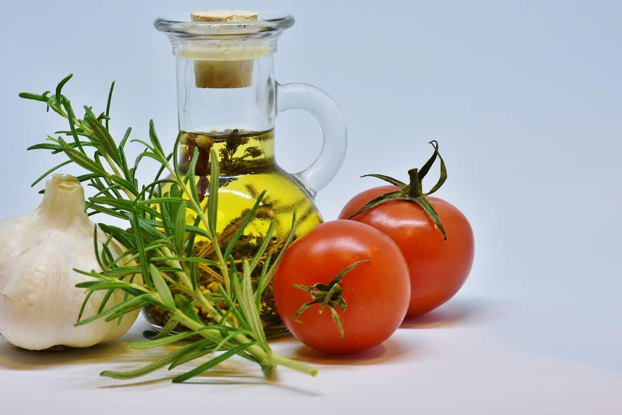 dieta śródziemnomorska a jelita