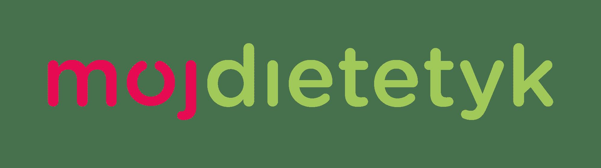 Moj Dietetyk Logo