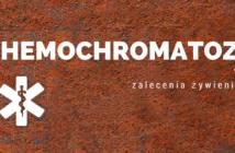 hemochromatoza