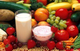 dieta przy nadmiarze żelaza