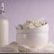 antyoksydanty mleka