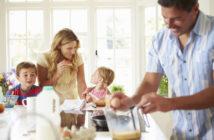 dziecko na diecie bezglutenowej