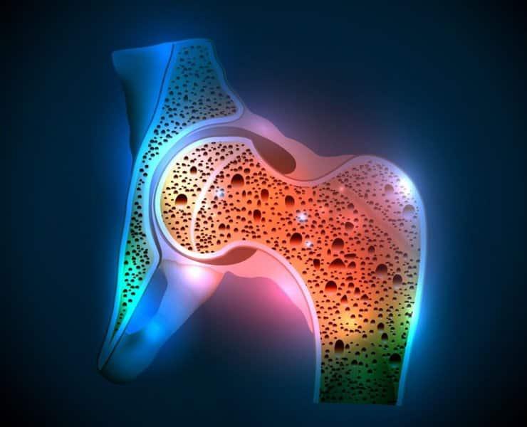 osteoporoza probiotyki