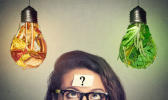 jak mózg wpływa na sposób odżywiania