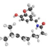 kapsaicyna