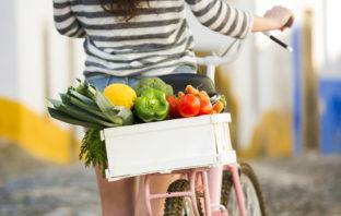 owoce warzywa nowotwory piersi