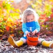 jesień bez kataru