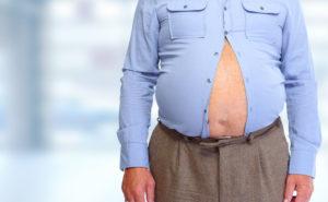 nietolerancja a otyłość