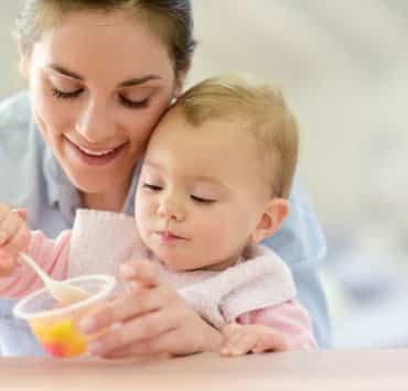 żywienie dzieci w wieku 1-3