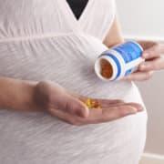 spożycie omega 3 w ciąży