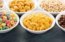 glifosat płatki śniadaniowe