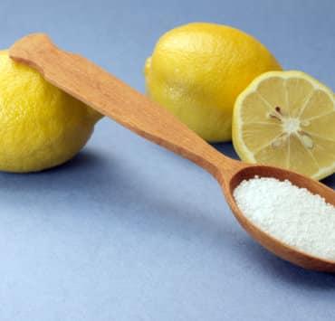 kwas cytrynowy e330