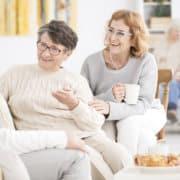 cukier a pamięć u osób starszych