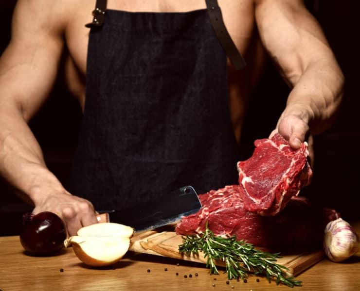 białko w sporcie
