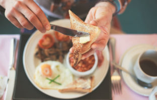 dlaczego śniadanie jest takie ważne