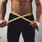 przyrost masy ciała