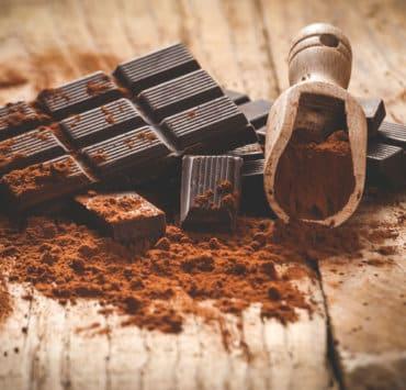 najlepsza czekolada